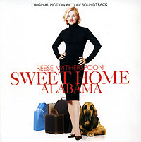 Sweet Home Alabama. Original Sountrack