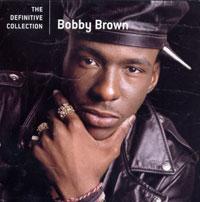 Лучшее от Bobby Brown, включая