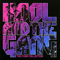Kool & The Gang; Hollywood Swinging; Funky Stuff
