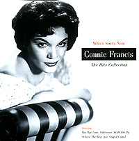 Конни Фрэнсис Connie Francis. Who's Sorry Now. The Hits Collection stupid casual stupid casual настольная игра капитан очевидность 2