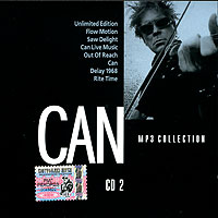 Can Can. CD 2 (mp3)