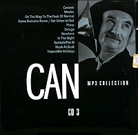 Can Can. CD 3 (mp3) can can can lp