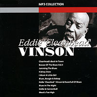 Эдди Клинхед Винсон Eddie Cleanhead Vinson (mp3) bask vinson pro v2