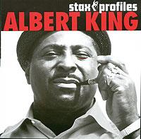 Альберт Кинг Stax Profiles. Albert King бордюр из пвх для ванной progress profiles в нижнем новгороде