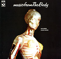 Рон Джизин,Роджер Уотерс Roger Waters, Ron Geesin. Music from The Body шина sturm sb 1858325 poh