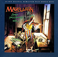 Marillion Marillion. Script For A Jester's Tear (2 CD)