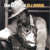 Taj Mahal. The Essential (2 CD)