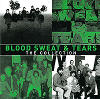 купить Blood, Sweat & Tears Blood Sweat & Tears. The Collection дешево