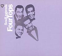 В серии Soul Legends впервые объединены некоторые из легендарных, всемирно известных звезд: Марвин Гей, Джеймс Броун, Дайана Росс и Supremes, Jackson 5 и другие. В серию включены 10 сборников. Вы услышите хиты и лучшие альбомы!