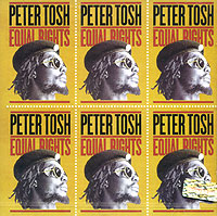 Питер Тош Peter Tosh. Equal Rights питер гэбриэл peter gabriel hit 2 cd