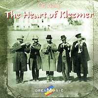 Еврейская инструментальная музыка названа Клезмер по имени, которым называли еврейских музыкантов в Восточной Европе еще очень давно. От Азой Клезмербэнд - это именно такой оркестр еврейской музыки. Он образовался в 1994 году в Амстердаме и с тех пор играет свою оригинальную интерпретацию клезмера.