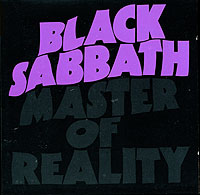 Black Sabbath Black Sabbath. Master Of Reality. Deluxe Expanded Edition (2 CD) black