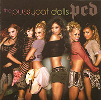 The Pussycat Dolls The Pussycat Dolls. PCD the black eyed peas the black eyed peas the beginning 2 lp