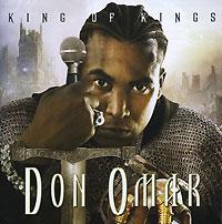 Омар Ладрон, более известный как Дон Омар, одна из заметных фигур, принадлежащих к музыкальному стилю