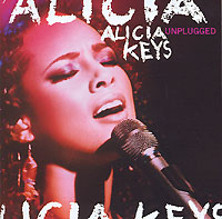 Алисия Кис Alicia Keys. Unplugged