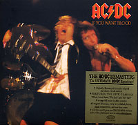 AC/DC AC/DC. If You Want Blood мультиметр vc3021 ac dc
