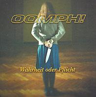 Oomph! образовались в самом конце 90-х, подхватив эстафету основателей немецкого индастрила, ныне легендарных Die Krupps и Nitzer Ebb. Подобно коллегам, Oomph! без колебаний направляли свое внимание на самые темные и болезненные аспекты существования, заодно весьма нелицеприятно критикуя религию.Несмотря на жесткость и бескомпромиссность их музыки, альбомы Oomph! всегда хорошо продавались, и большая часть их пластинок вышла на крупных лейблах. Стиль, пропагандируемый группой, вышел на новый виток популярности после взлета Rammstein в середине 90-х. Rammstein во всех интервью крайне уважительно отзывались об Oomph!, признавая группу своими учителями и кумирами.                          Издание содержит видео трэк
