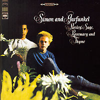 Simon & Garfunkel Simon & Garfunkel. Parsley, Sage, Rosemary And Thyme cd диск simon paul original album classics paul simon songs from capeman hearts and bones you re the one there goes rhymin simon 5 cd