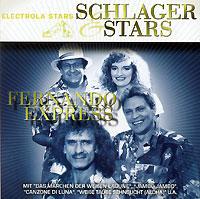 Fernando Express Schlager & Stars. Fernando Express express одежда