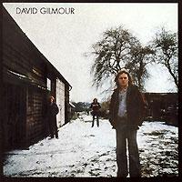 Экс-гитарист Pink Floyd -  David Gilmour. Возвращение легендарной рок-персоны с тем самым фирменным звучанием инструмента и такой же узнаваемой композиторской манерой.
