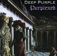 Deep Purple Deep Purple. Purplexed deep purple deep purple stormbringer 35th anniversary edition cd dvd
