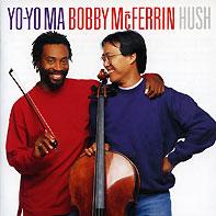 Йо-Йо Ма,Бобби МакФеррин Yo-Yo Ma. Bobby McFerrin. Hush bobby mcferrin live in montreal