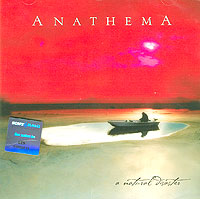 Anathema Anathema. A Natural Disaster anathema anathema judgement lp 180 gr cd