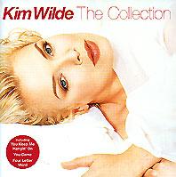 Представляем вашему вниманию коллекцию лучших хитов английской рок-поп-певицы, одной из самых популярных певиц британской поп-сцены конца 1970-х гг. - Ким Уайлд.