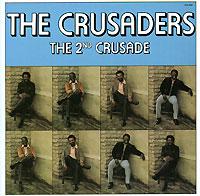 The Crusaders The Crusaders. The 2nd Crusade crusade vol 2 qa dj