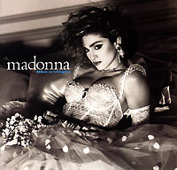 Мадонна Madonna. Like A Virgin