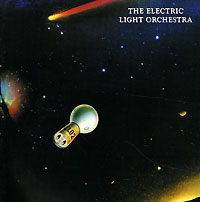 Electric Light Orchestra Electric Light Orchestra. ELO 2 electric light orchestra jeff lynne s elo – alone in the universe cd