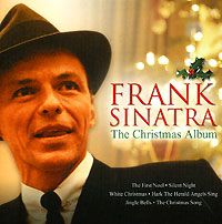 Фрэнк Синатра Frank Sinatra. The Christmas Album