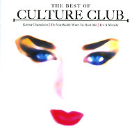 Culture Club Culture Club. The Best Of Culture Club купить