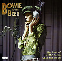 Дэвид Боуи David Bowie. Bowie  At The Beeb (2 CD) lp cd david bowie ziggy stardust and the spiders from
