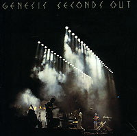 Genesis Genesis. Seconds Out фил коллинз phil collins testify 2 lp