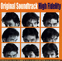 High Fidelity. Original Soundtrack саундтреки к кинофильмам выпуск 2