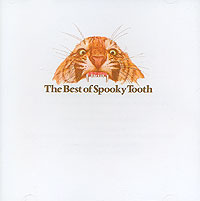 Spooky Tooth Spooky Tooth. Best Of Spooky Tooth майка классическая printio tooth зуб