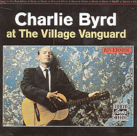 Исполнители:Charlie Byrd - guitar Keter Betts - bassBuddy Deppenschmidt - drums