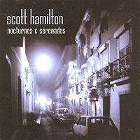 Дебютный альбом саксофониста Скотта Хэмилтона.