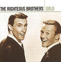 The Righteous Brothers The Righteous Brothers. Gold (2 CD) группа the mills brothers