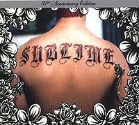 Sublime Sublime. Sublime (2 CD) verbatim cd r 700mb 52x лазерный диск 10 шт сake