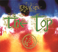 The Cure The Cure. The Top (2 CD) the cure 4 13 dream