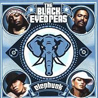The Black Eyed Peas The Black Eyed Peas. Elephunk the giver