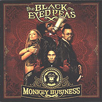 The Black Eyed Peas The Black Eyed Peas. Monkey Business the heir