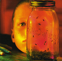 Alice In Chains Alice In Chains. Jar Of Flies alice domurat dreger hermaphrodites