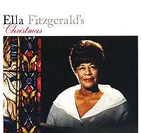 Элла Фитцжеральд Ella Fitzgerald. Christmas элла фитцжеральд дайна вашингтон the golden era of jazz vol 3 ella fitzgerald