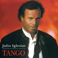 Хулио Иглесиас Julio Iglesias. Tango julio iglesias 1 2cd