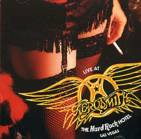 Aerosmith Aerosmith. Rockin' The Joint. Live aerosmith devil s got a new disguise – the very best of aerosmith cd