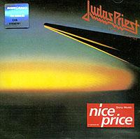 Judas Priest Judas Priest. Point Of Entry виниловая пластинка judas priest redeemer of souls