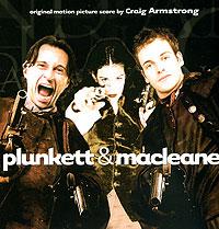 Craig Armstrong. Plunket & Macleane